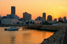 Bahrain Shipping Companies