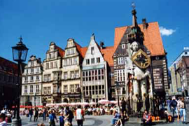 Moving to Bremen, Germany