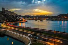 Oman Moving Companies