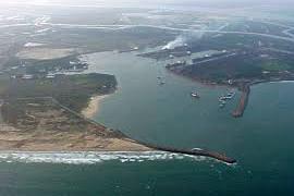 paradip-port
