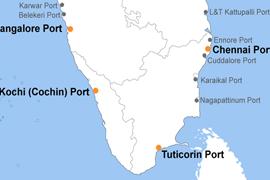 tuticorin-port